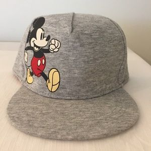 Mickey hat for baby 9-12m